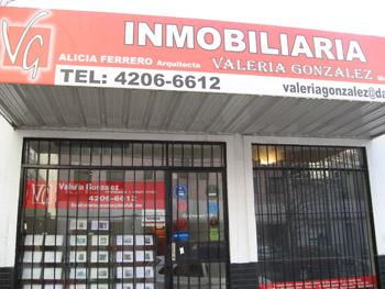 Valeria Gonzalez Negocios Inmobiliarios